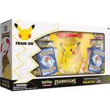 Pokemon Celebrations Premium Figure Collection - Pikachu VMAX - ING