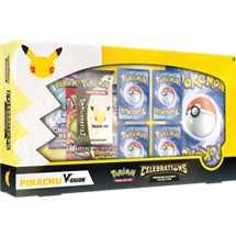 Pokemon Celebrations Special Collection Pikachu V-Union - EN