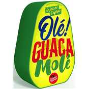 Olé! Guacamole