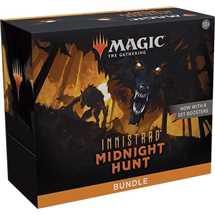 MTG - Innistrad: Midnight Hunt Bundle - ENG