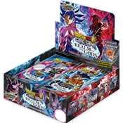 Dragon Ball Super DBS16 UW07 [B16] Box ING
