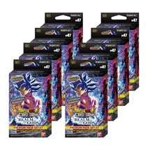 Display 8x Dragon Ball Super Premium Pack Set 07 [PP07]