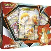 Pokemon Collezione Dragonite-V
