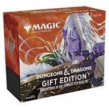 MTG - Adventures in the Forgotten Realms Gift Bundle - EN