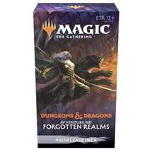 MTG Adventures in the Forgotten Realms Prerelease Pack