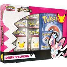 Pokemon Celebrations V Box - Dark Sylveon V - ITA