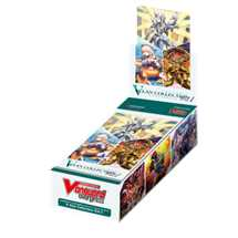 Cardfight! Vanguard overDress Special Series V Clan Collection Vol.1 Booster Display (12 Packs) - EN