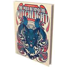 Dungeons & Dragons 5a ed. - The Wild Beyond the Witchlight (Alternate Cover)