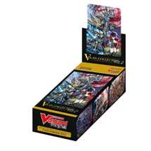 Cardfight! Vanguard overDress Special Series V Clan Collection Vol.2 Booster Display (12 Packs) - EN