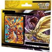 Gate Ruler Starter Deck March with the Dragon Lords