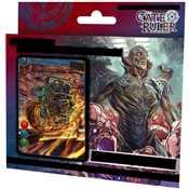 Gate Ruler Starter Deck New York Zombiepocalyps