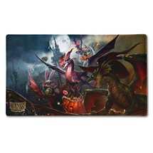 AT-22565 Dragon Shield Playmat -  Halloween 2021