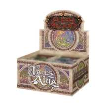 Flesh & Blood TCG - Tales of Aria 1st Edition Booster Display (24 Packs)