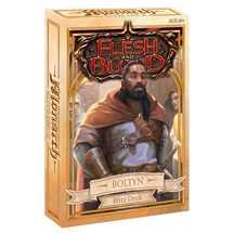 Flesh & Blood TCG - Monarch Blitz Deck Boltyn- EN
