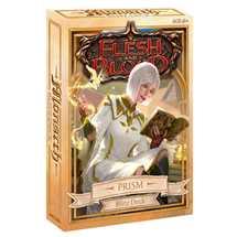 Flesh & Blood TCG - Monarch Blitz Deck Prism- EN