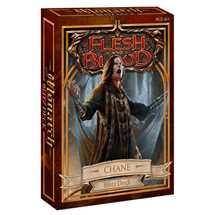 Flesh & Blood TCG - Monarch Blitz Deck Chane- EN