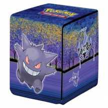 E-15805 Alcove Flip Box Pokemon - Gallery Series Haunted Hollow