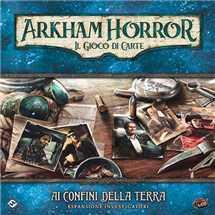 Arkham Horror LCG - Ai Confini della Terra