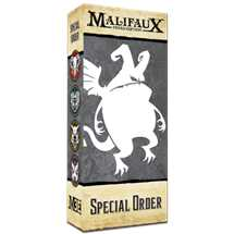 Malifaux 3rd Edition - Kabuki Warrior  (Special Order)