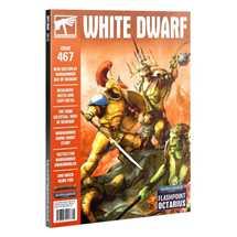 White Dwarf - Agosto 2021 (467)