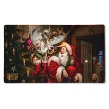 22566 Dragon Shield Playmat 'Christmas Dragon' 2021