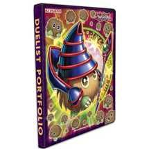 Yu-Gi-Oh! Kuriboh Kollection 9-Pocket Duelist Portfolio