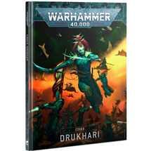 45-01-02 Codex: Drukhari