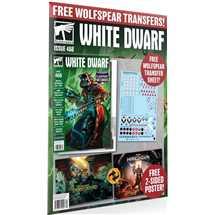 White Dwarf - Settembre 2021 (468)