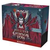 MTG - Innistrad: Crimson Vow Bundle - ENG