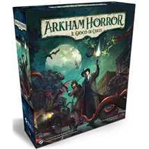 Arkham Horror LCG - Revised Core Set