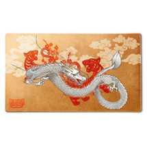 20508 Dragon Shield Playmat 'Water Tiger' 2022
