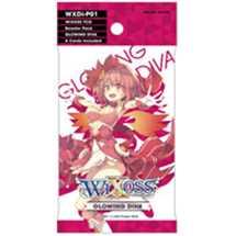Busta Wixoss Glowing Diva English WXDi-P01