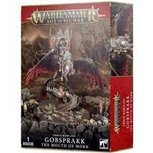 89-73 Gobsprakk, the Mouth of Mork