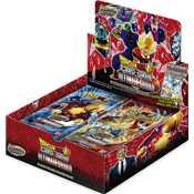 Dragon Ball Super DBS16 UW08 [B17] Box ING