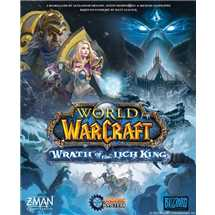 Pandemic - World of Warcraft: Wrath of the Lich King