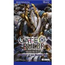 Booster Pack Gate Ruler Onslaught of the Eldritch Gods