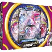 Pokemon Hoopa V Box