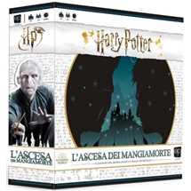 Harry Potter: L'Ascesa dei Mangiamorte
