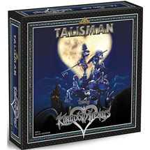 Talisman Kingdom Hearts Disney