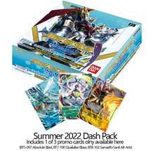 Box Digimon Card Game BT08 New Hero