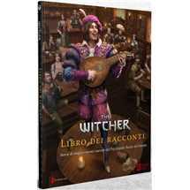 The Witcher - Libro dei Racconti