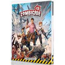 Zombicide: Chronicles