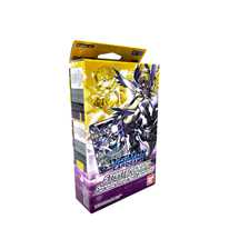 Digimon Card Game ST-10 Starter Deck Parallel World Tactician