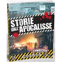 Zombicide Storie dell'Apocalisse