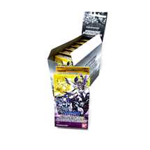 Display 6x Digimon Card Game ST-10 Starter Deck Parallel World Tactician
