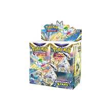 Pokemon Sword & Shield Series 9 Booster Display (36 Boosters) - ENG