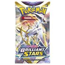 Pokemon Sword & Shield Series 9 Blister 1-Booster Display - ENG