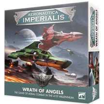 500-36 Aeronautica Imperialis: Wrath of Angels
