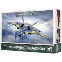 500-39 Aeronautica Imperialis: Asuryani Nightwing Squadron
