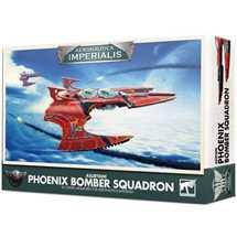 500-40 Aeronautica Imperialis: Asuryani Phoenix Bomber Squadron